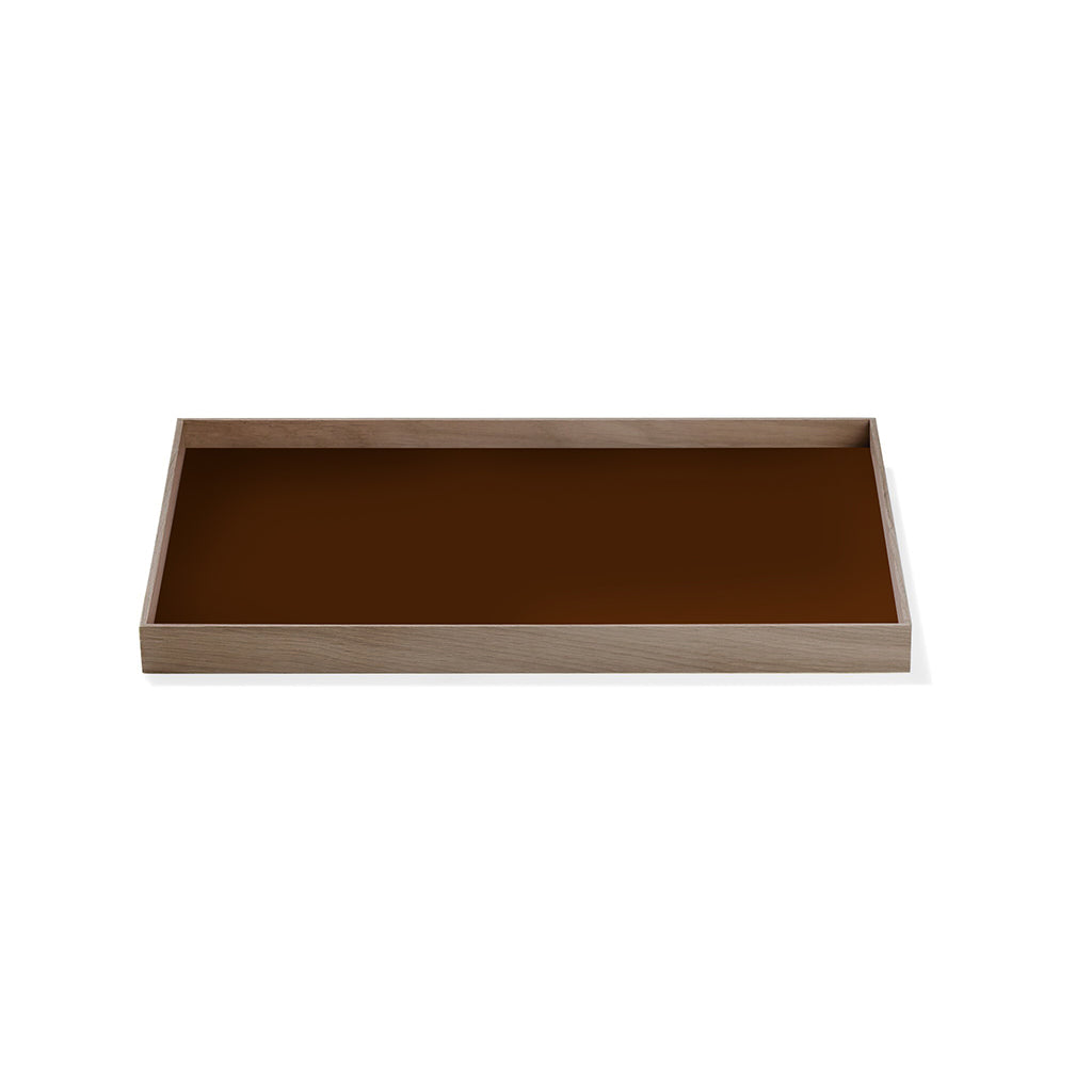 Munk Collective Frame Tray Medium Burnt Umber
