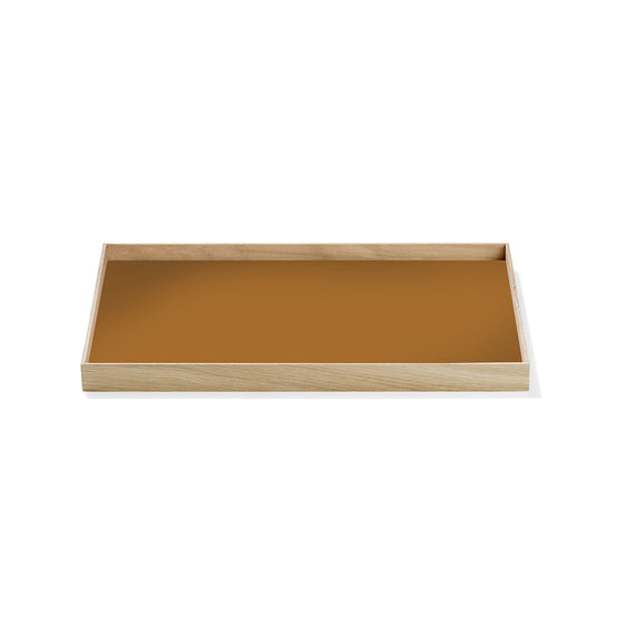 Munk Collective Frame Tray Medium Pure Ochre