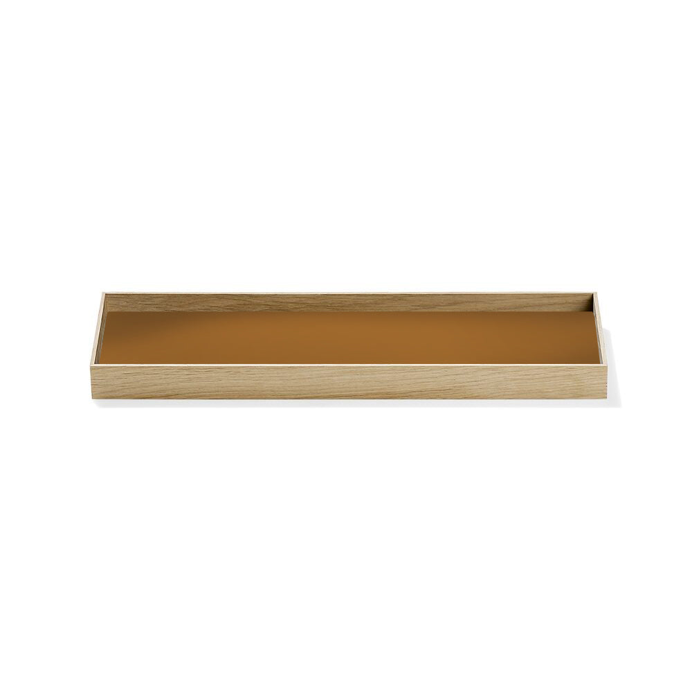 Munk Collective Frame Tray Small Pure Ochre