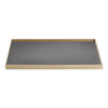 Munk Collective Frame Tray Large Warm Grey