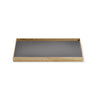 Munk Collective Frame Tray Medium Warm Grey