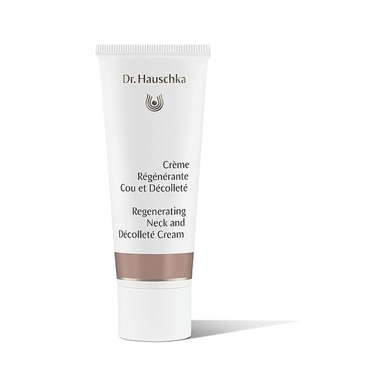 Dr. Hauschka - Regenerating Neck and Décolleté Cream 40 ml
