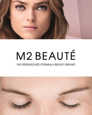 M2 BEAUTÉ eyelash serum