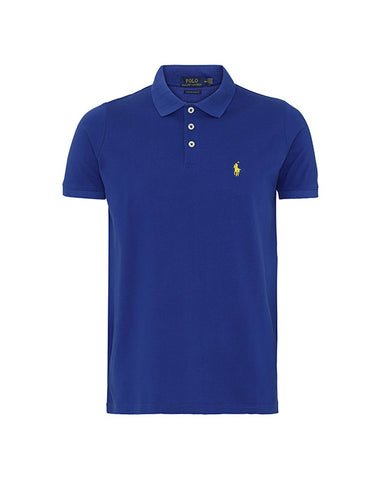 Ralph Lauren - Custom Slim Fit Polo til mænd