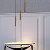 UMAGE Loftlampe - Chimes oak