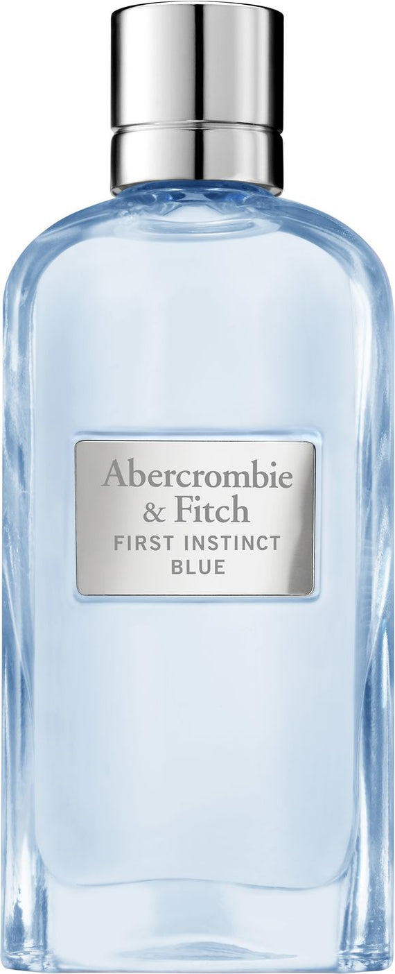 Abercrombie  and  Fitch - Parfume - First Instinct Blue for Her EDP 100 ml