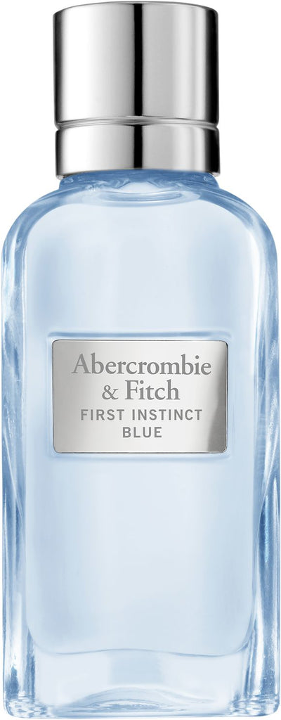 Abercrombie  and  Fitch - Parfume - First Instinct Blue for Her EDP 30 ml