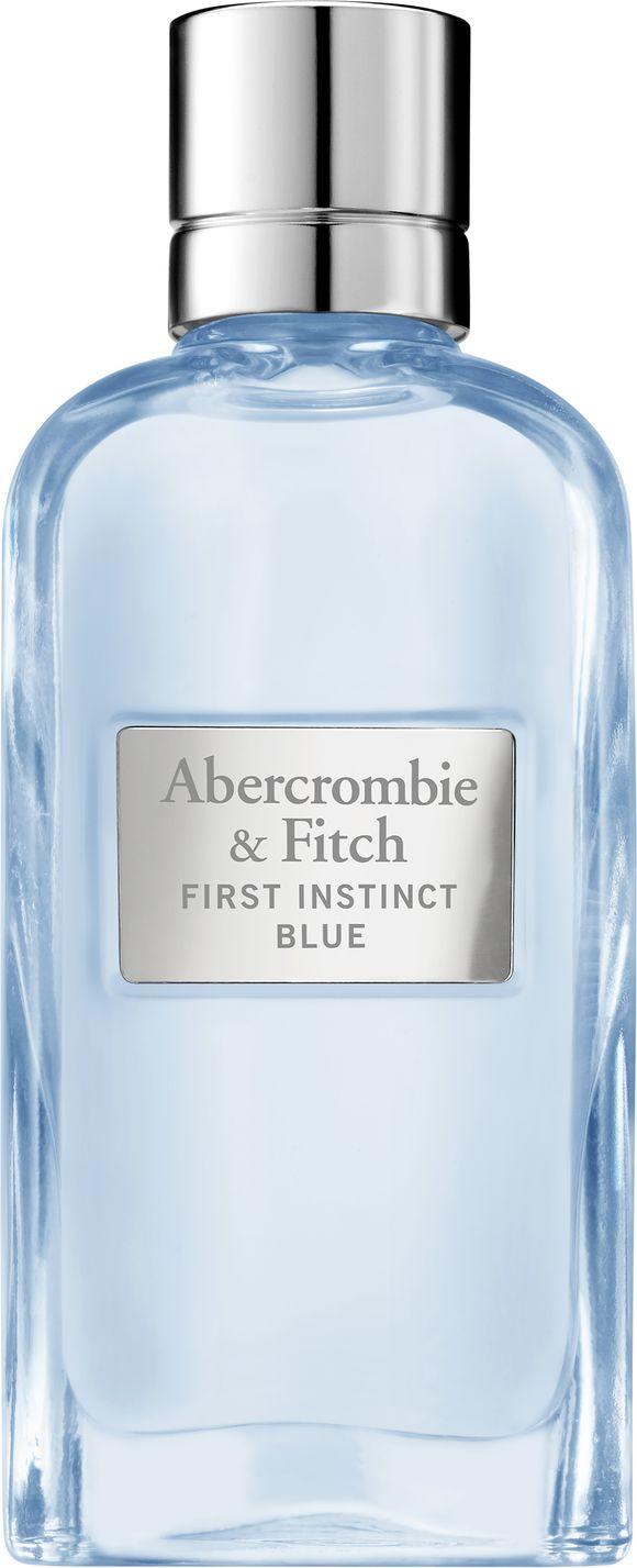 Abercrombie  and  Fitch - Parfume - First Instinct Blue for Her EDP 50 ml