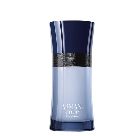 Armani - Parfume - Code Colonia EDT 50 ml