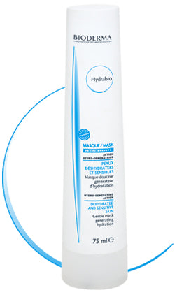 Bioderma - Hydrabio Mask 75ml