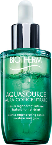 Biotherm - Fugtighedsserum - Aquasource Serum Biphase 50 ml
