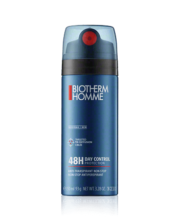 Biotherm Homme - Deodorant - Day Control Deodorant Spray 150 ml