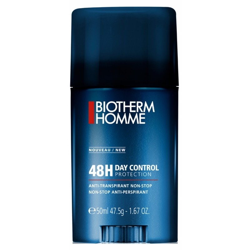 Biotherm Homme - Day Control Deodorant Stick 50 ml.