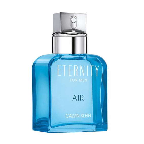 Calvin Klein - Parfume - Eternity Air Man EDT 50 ml