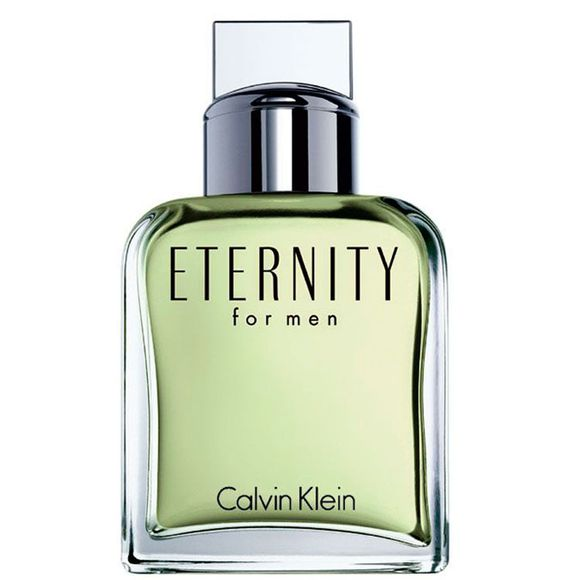 Calvin Klein - Parfume - Eternity for Men EDT 100 ml