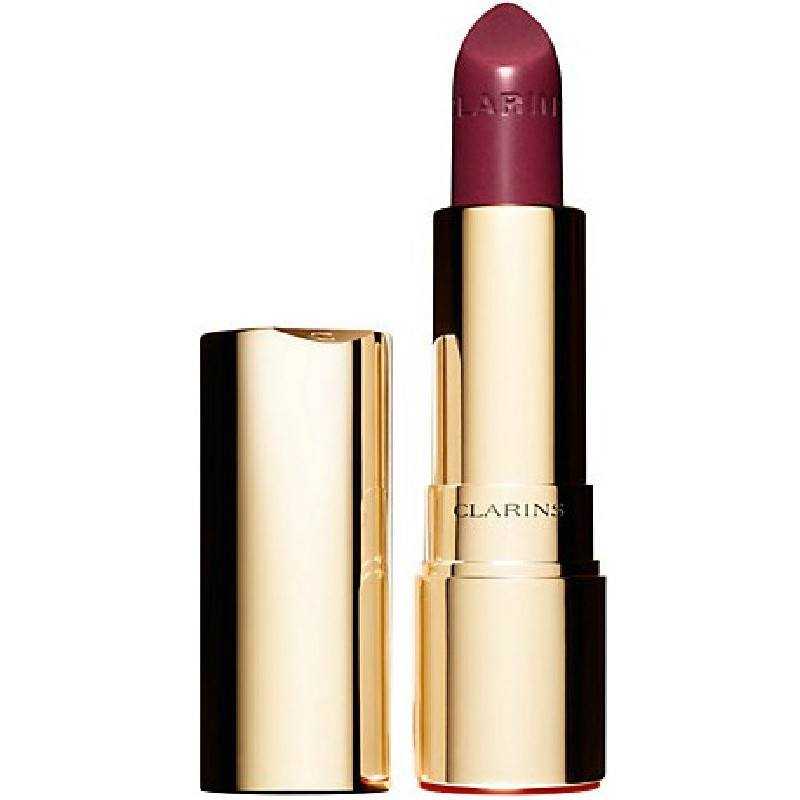 Clarins - Joli Rouge Brilliant Lipstick - 33 Soft Plum