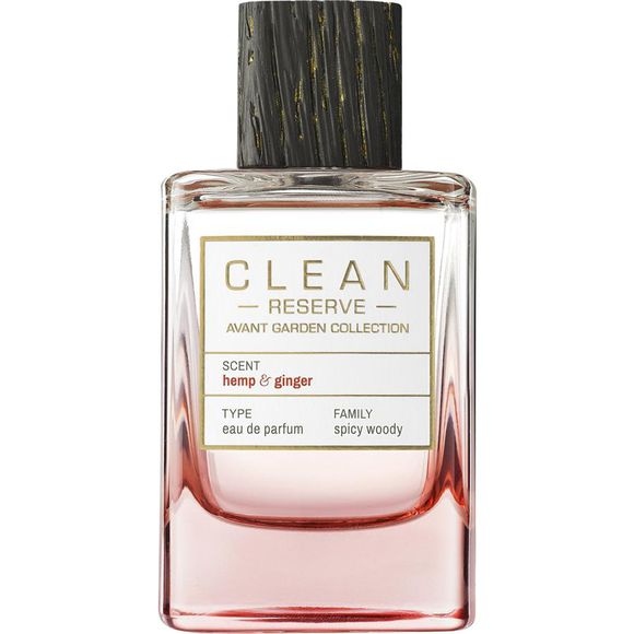 Clean Reserve - Hemp  and  Ginger EDP 100 ml