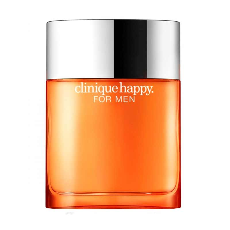 Clinique - Parfume - Happy for Men EDT 100 ml.