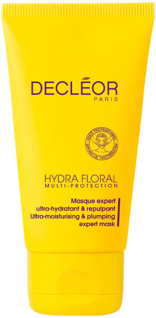 Decleor - Hydra Floral Multi Protection Plumping Mask 50 ml