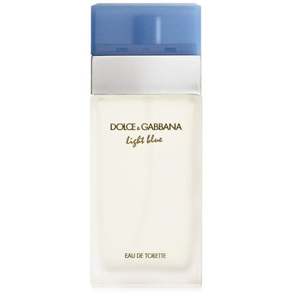 Dolce  and  Gabbana - Parfume - Light Blue for Women EDT 25 ml