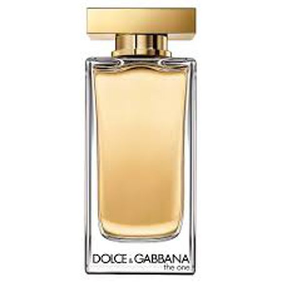 Dolce and Gabbana - Parfume - The One EDT 100 ml