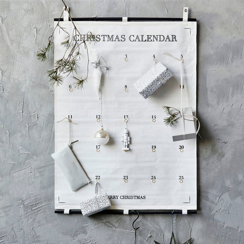 House Doctor Kalender 25 dage til jul
