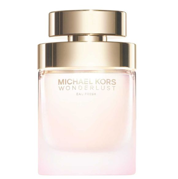 Michael Kors - Parfume - Wonderlust Eau so Fresh EDT 50 ml