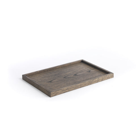 The Oak Men - Serveringsbakke - Square Tray