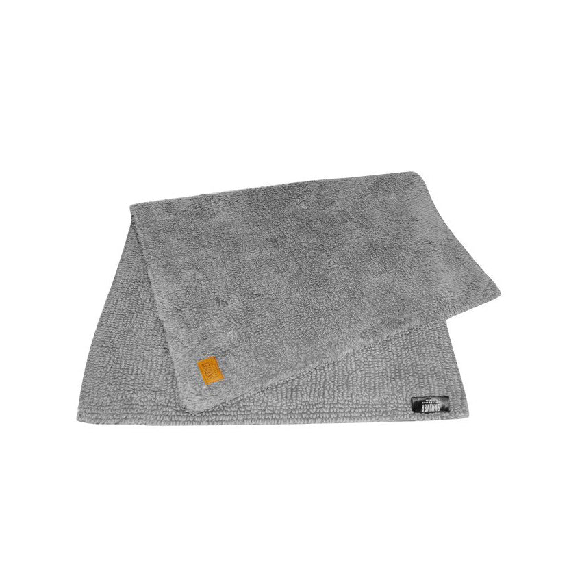 Skriver Collection, Bath Mat Grey 50x80 cm