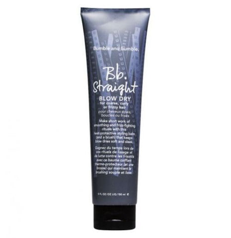Bumble and Bumble - Hårprodukt - Straight Blow Dry 150 ml