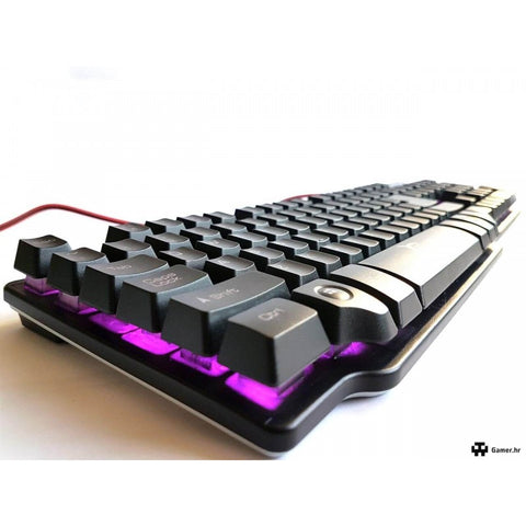 White Shark - Tastatur - Samurai Gaming Keyboard