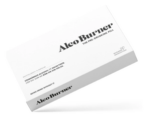 Alco Burner - 1 Box (12 Pills)