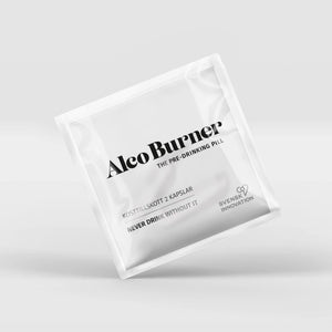 Alco Burner 3 poches (3x2 Pills)