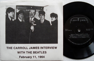 Beatles - The Carroll James Interview
