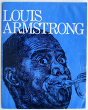 Load image into Gallery viewer, Louis Armstrong - 1963