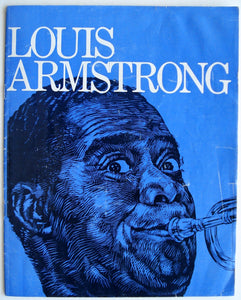 Louis Armstrong - 1963
