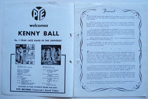 Kenny Ball - The Kenny Ball Show 1962