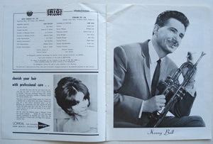 Kenny Ball - The Kenny Ball Show Second Australian Tour 1965