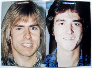 Bay City Rollers - 1976