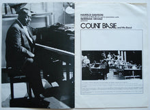 Load image into Gallery viewer, Count Basie - 1973