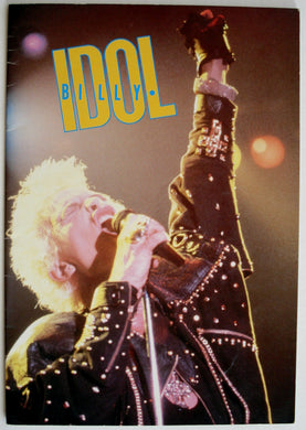 Billy Idol - 1987