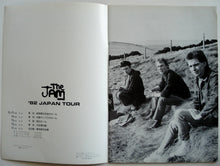 Load image into Gallery viewer, The Jam - 1982