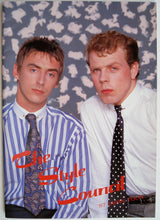 Load image into Gallery viewer, The Jam (Style Council) - 1987
