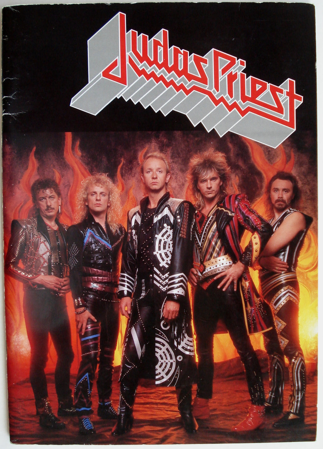 Judas Priest - 1986