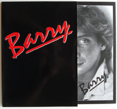 Barry Manilow - 1983