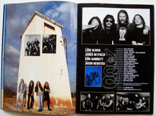 Load image into Gallery viewer, Metallica - Final Countdown '91