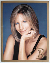 Load image into Gallery viewer, Barbra Streisand - 2000