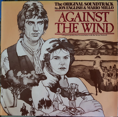 Against The Wind Original Soundtrack