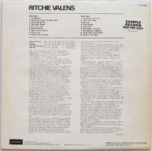 Load image into Gallery viewer, Ritchie Valens