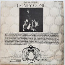 Load image into Gallery viewer, Honey Cone - Take Me With You